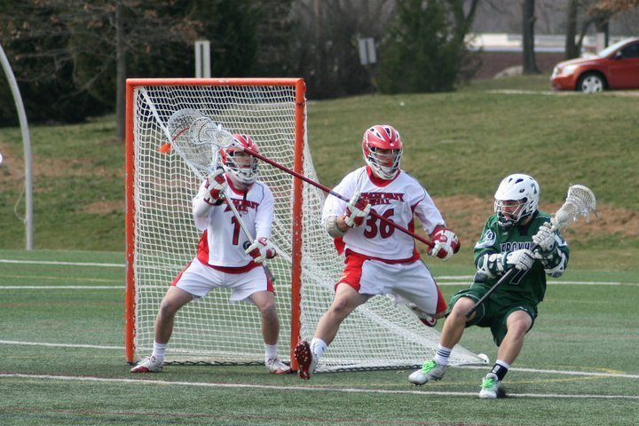 Fred Dakota D Chestnut Hill Lacrosse