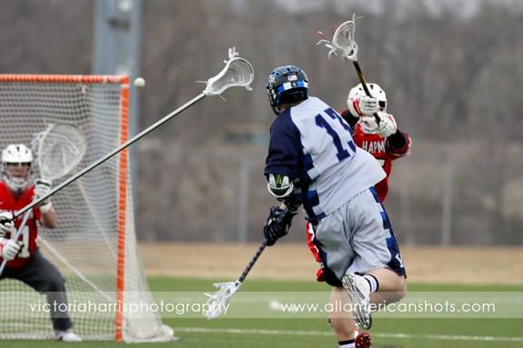 Chapman - BYU Lacrosse lax MCLA