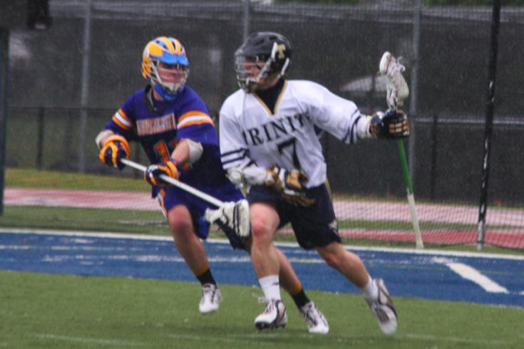 Trinity Roger Williams Lacrosse 2010