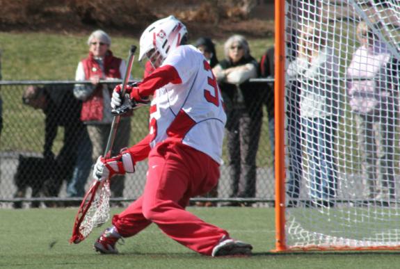 Wesleyan Middlebury Lacrosse