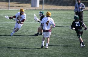 Salisbury Greensboro Lacrosse 2011