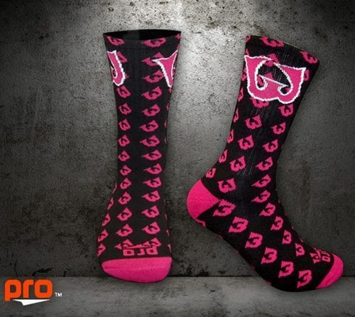 Woozle Lacrosse Socks