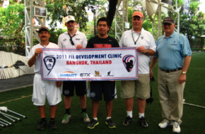 Thailand FIL Development Clinic