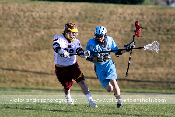 West Jordan Mountain View Utah Lacrosse lax
