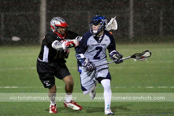 BYU New Mexico Lacrosse