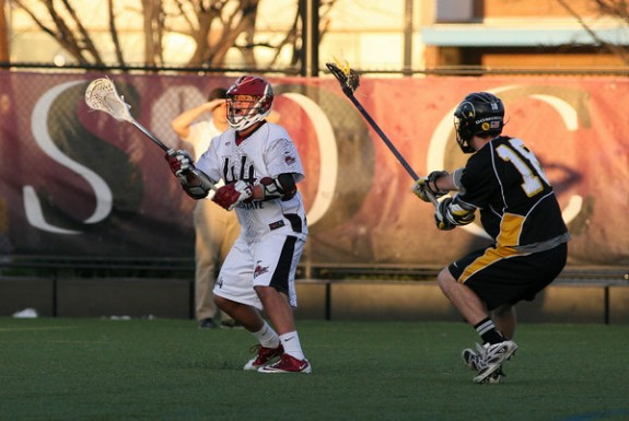 Dominican Mesa State Lacrosse