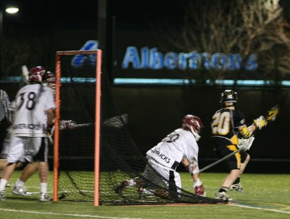 Dominican Mesa State Lacrosse