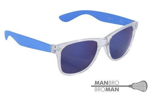 Man Bro Sunglasses Clearie Premiums