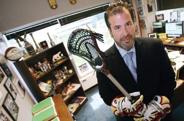 Lee Southren Lacrosse Agent