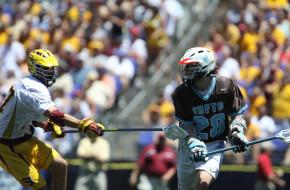 Tufts Salisbury Lacrosse Lax