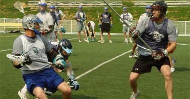 Brian Reese Colorado Mammoth Baltimore Bayhawks