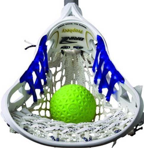 Brine Prophecy fingers head lacrosse