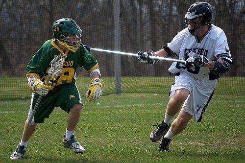 Geneseo Lacrosse lax