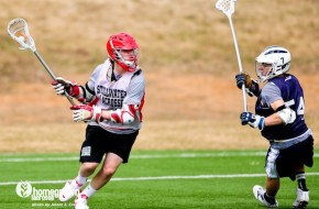 Homegrown Lacrosse Meltdown Tournament