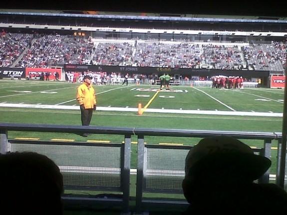 Big City Classic Lacrosse St. John's vs. Rutgers