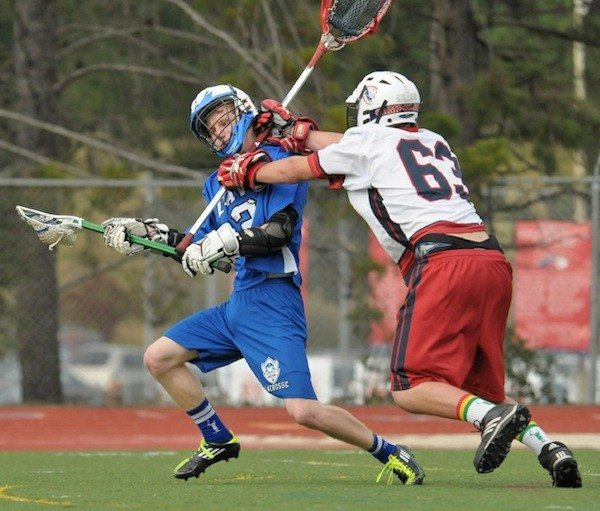 Lacrosse Photo Caption Contest