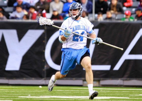 Hopkins Edges UNC 10-9- 13