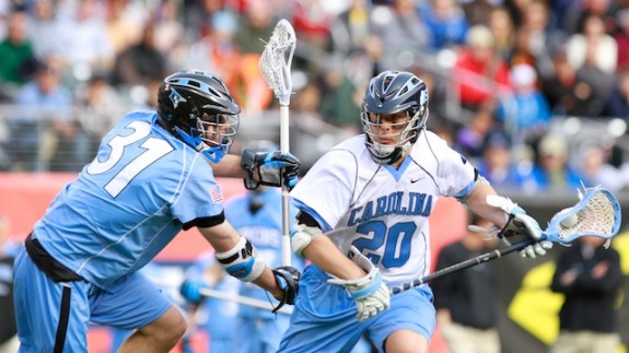 Hopkins Edges UNC 10-9- 15