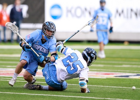 Hopkins Edges UNC 10-9- 21