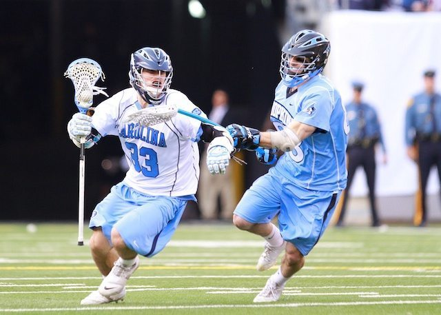 Hopkins Edges UNC 10-9- 27