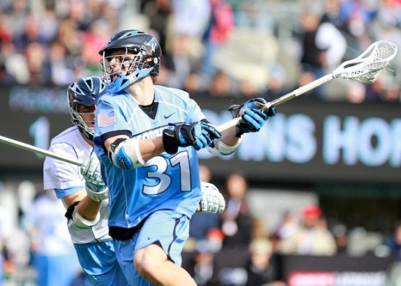 Hopkins Edges UNC 10-9- 4