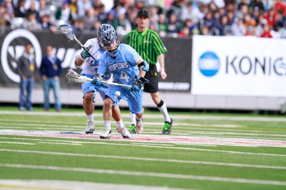 Hopkins Edges UNC 10-9- 9