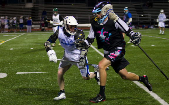 Westfield State Club Lacrosse Massachusetts lax