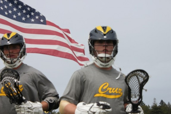 Lacrosse Photo of the Week