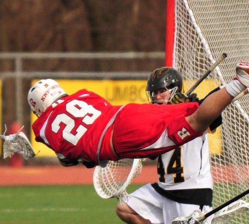 Rutgers Lacrosse