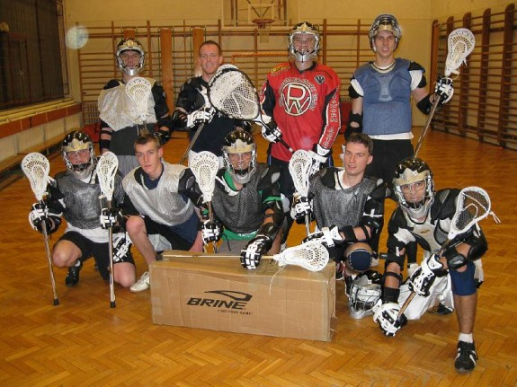 Laxers in Hungary