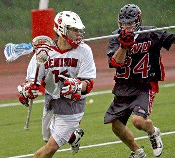 Denison Ohio Wesleyan Lacrosse NCAC