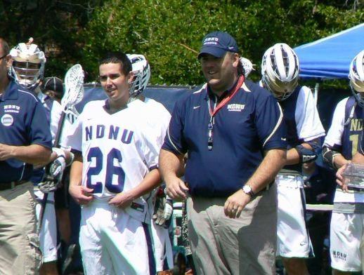 NDNU Lacrosse
