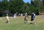 NCLL Playoffs