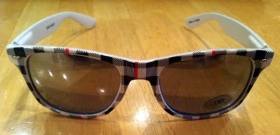 photo of the week sunglasses