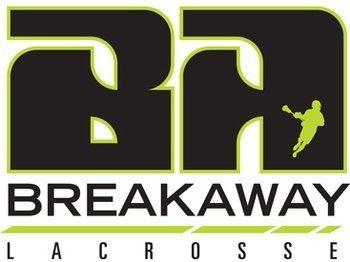 Breakaway Lacrosse Logo