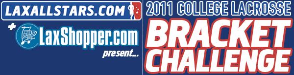 2011 College Lacrosse Bracket Challenge