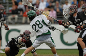 Stevenson Roanoke Lacrosse 2011