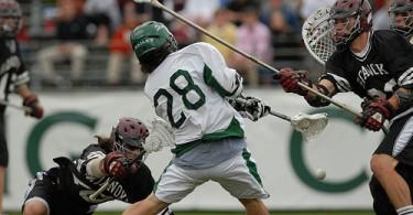Stevenson Roanoke Lacrosse 2011