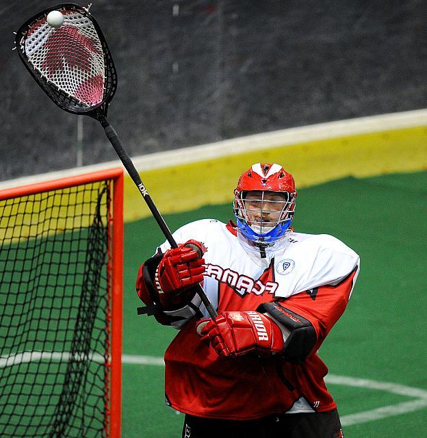 Team Canada 2011 WILC
