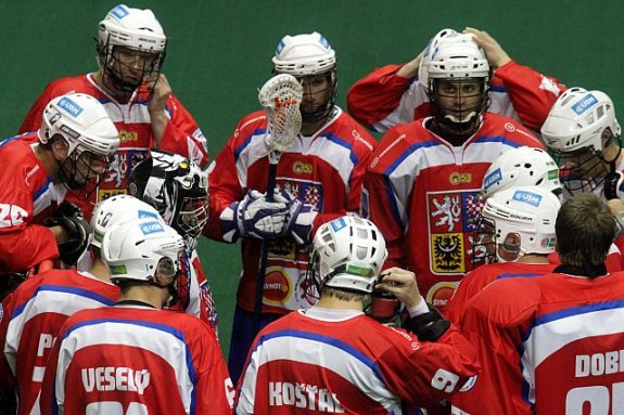 Team Czech Republic