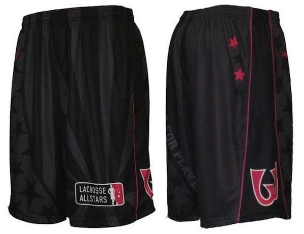 Darth Woozle Shorts