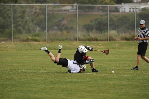 IMG_6404 Facing off! Lacrosse