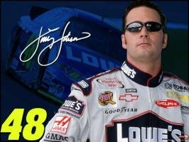 This Jimmie Johnson