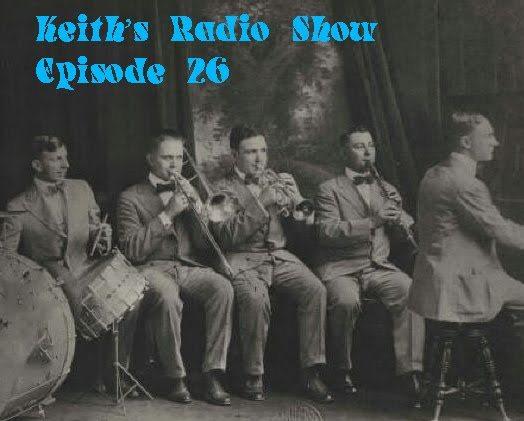 Keith's Radio Show
