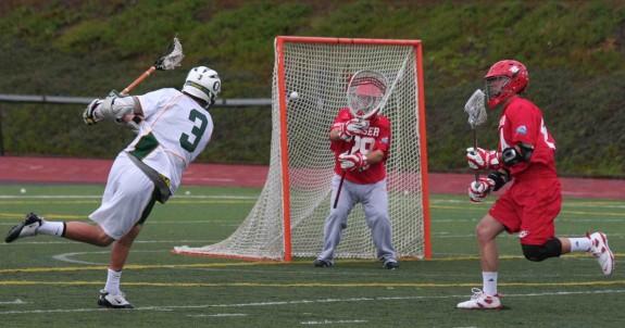 Oregon SFU pncll Eckenroad scores