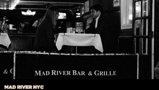 Mad River Bar and Grille NYC