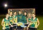 Wembley Women Lacrosse Australia
