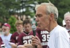 Jim Grim Wilson of Loomis Chaffee Lacrosse legend