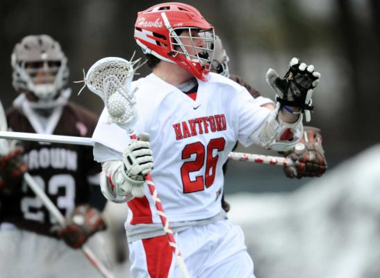 Ryan Compitello Stony Brook Lacrosse