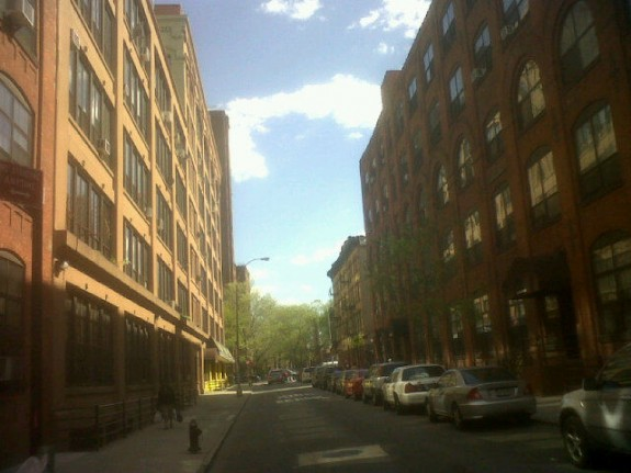 Bedford-Stuyvesant Brooklyn, NY New York